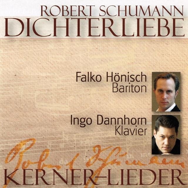 Dannhorn Hönisch Schumann