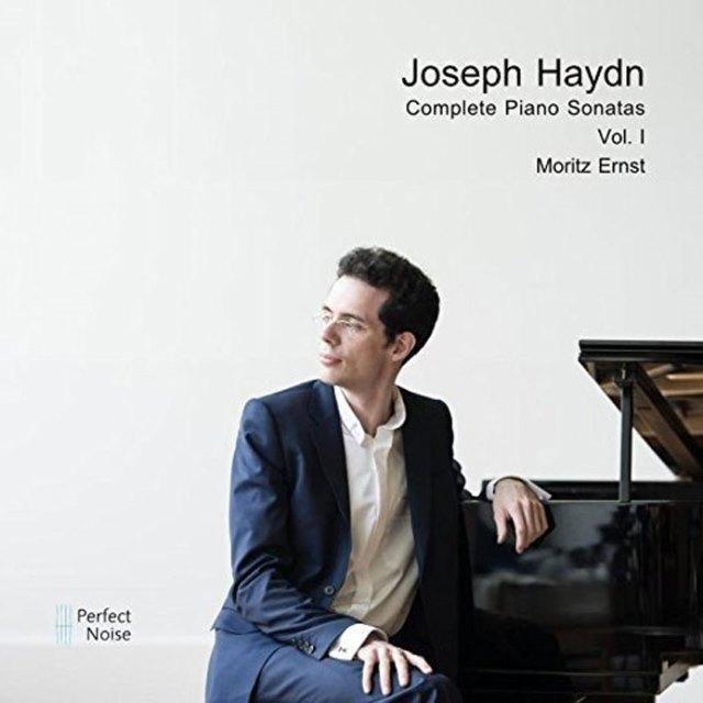 Moritz Ernst Haydn