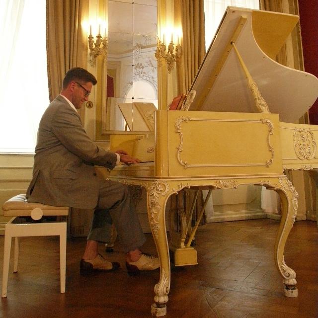 Einführung in Bayreuth