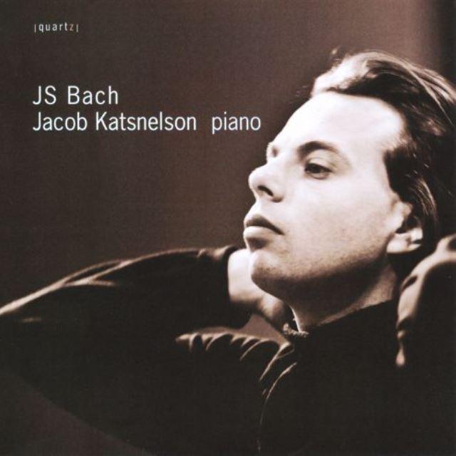 Katsnelson Bach