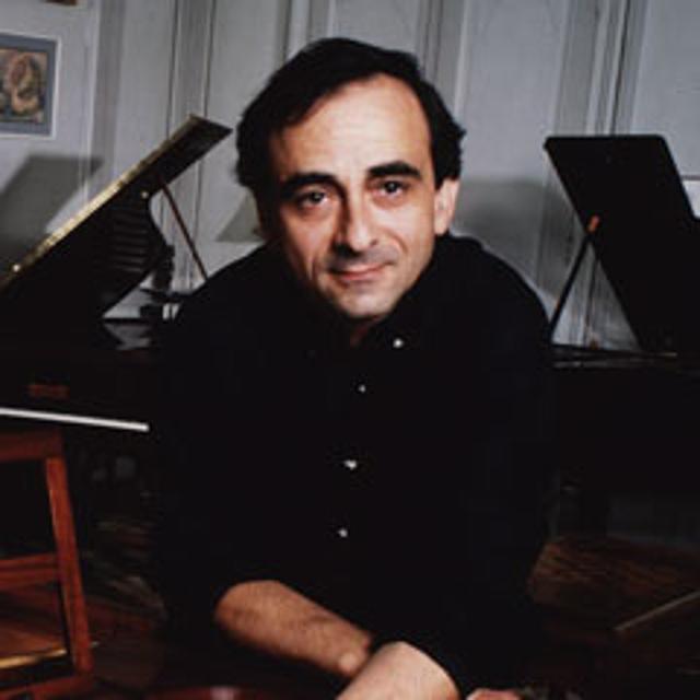 Alain Roudier - Piano