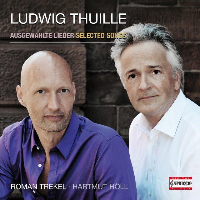 Trekel Höll: Ludwig Thuille