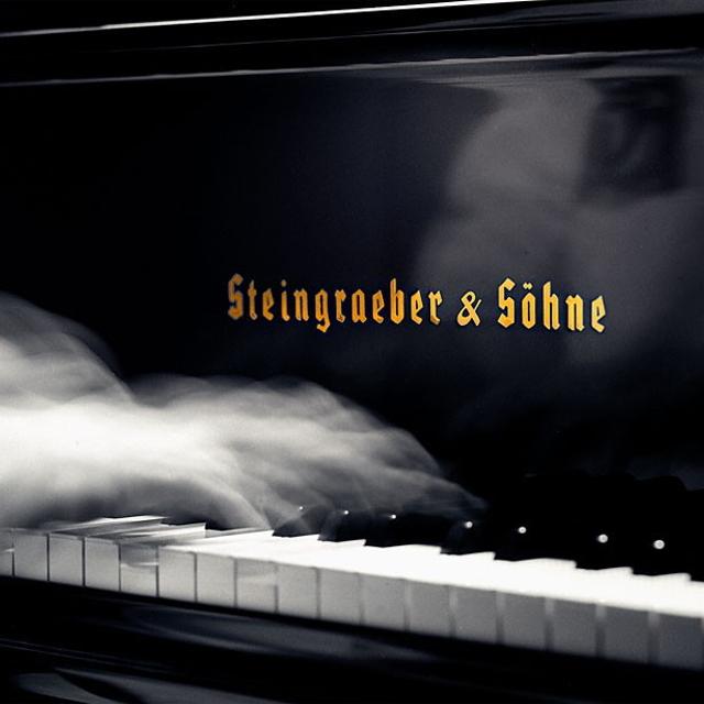 Steingraeber Piano