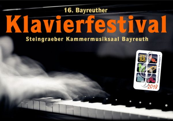 Klavierfestival
