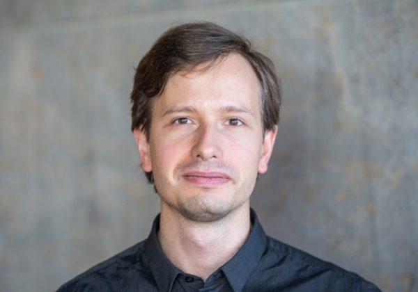 Alexey Sychev. Foto: Maik Schuck