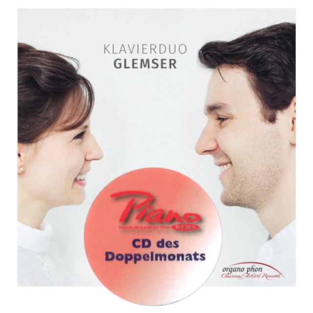 Glemser CD des Doppelmonats