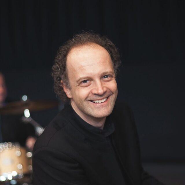 Marc Hunziker, Pianist