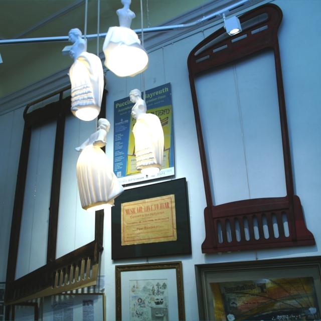 Steingraeber Klaviermuseum geöffnet