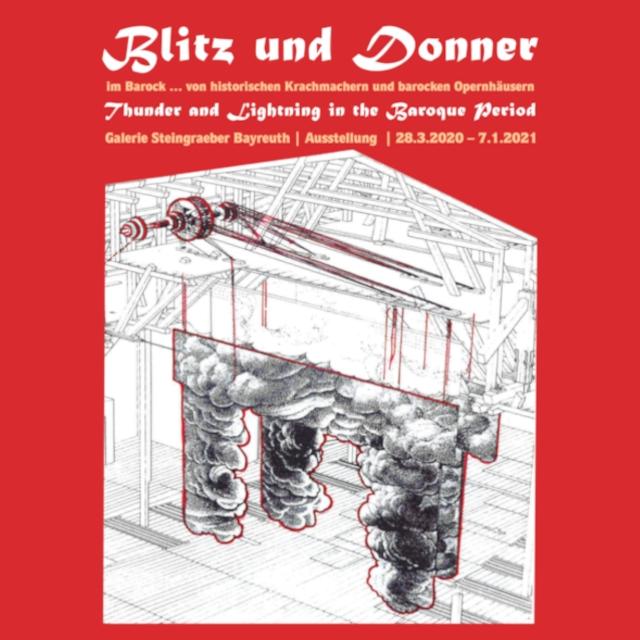 Ausstellung Blitz und Donner im Barock