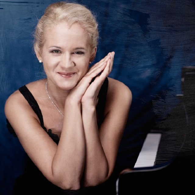 Osterfestival Matinee II: Aleksandra Mikulska am Liszt Flügel