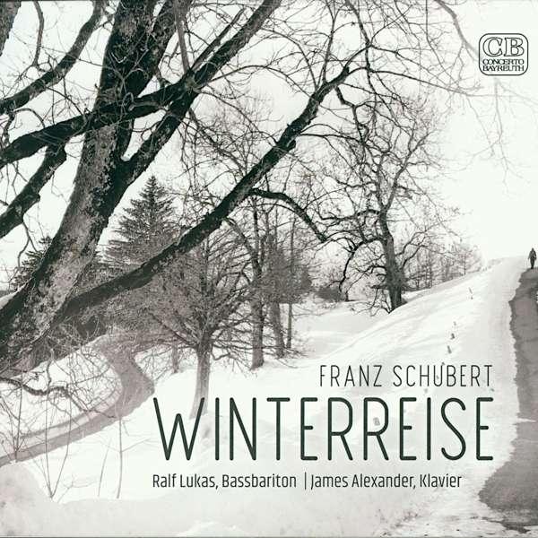 Ralf Lukas Winterreise