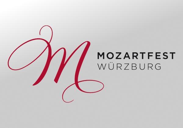 Mozartfest Logo