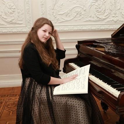 Krystyna Mychailychenko
