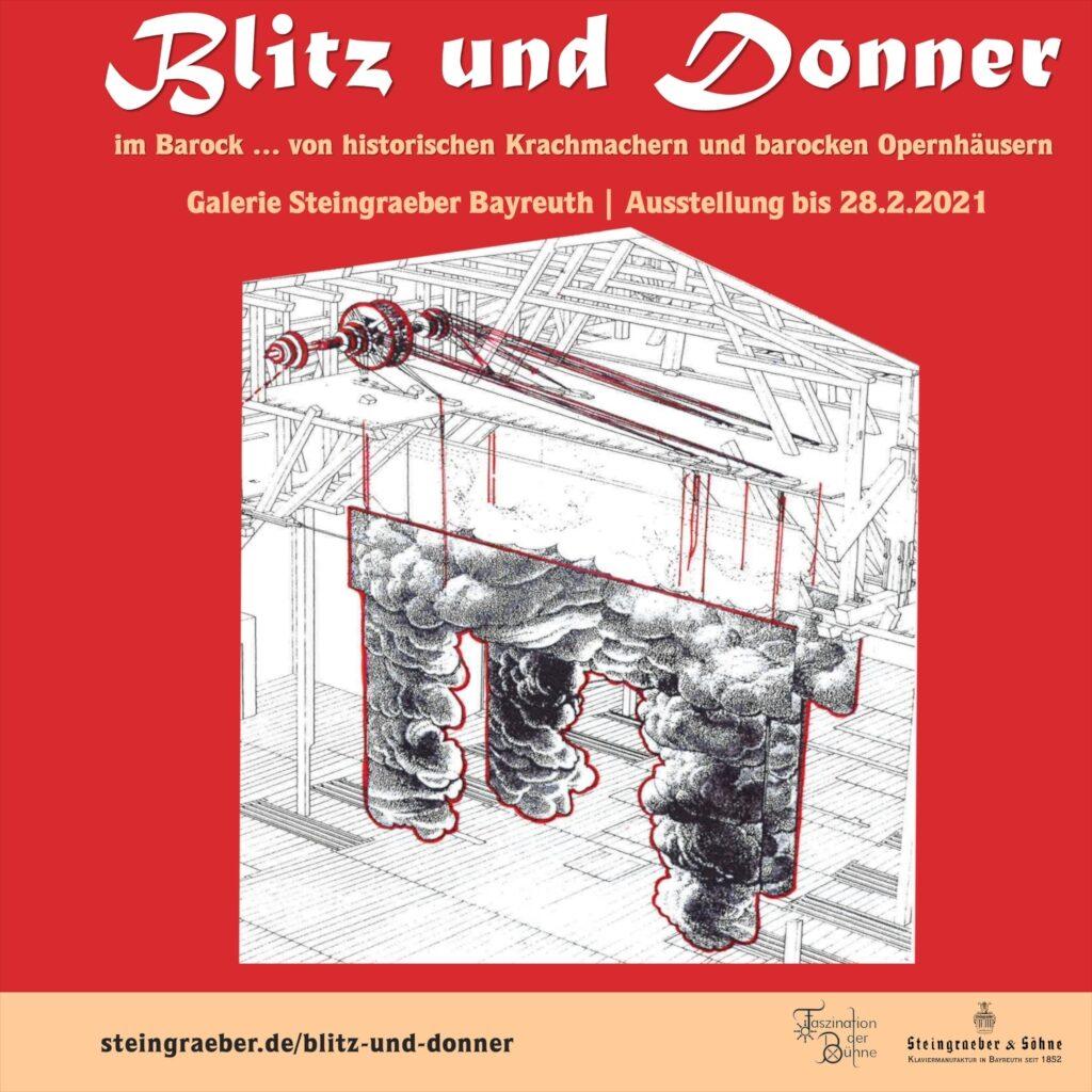 """""""Blitz und Donner"""""""