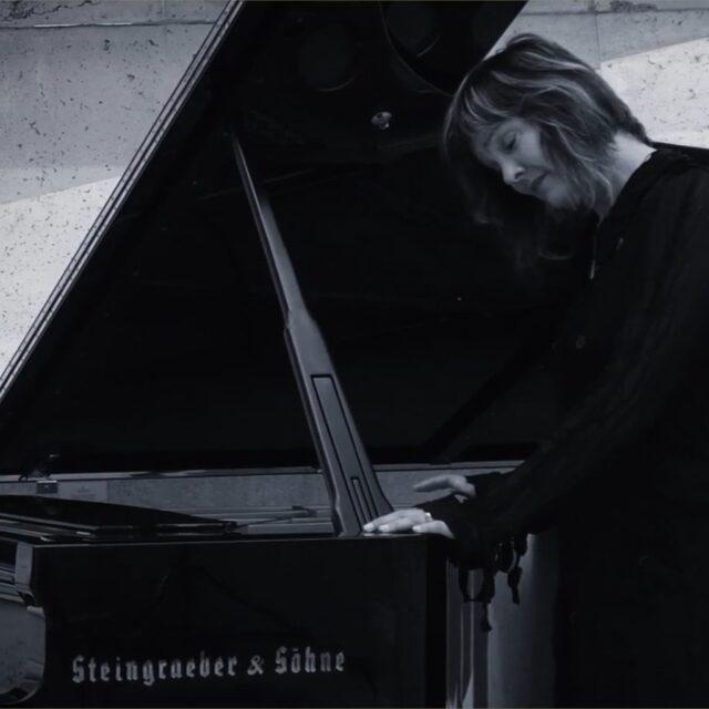 Marlis Petersen - Steingraeber