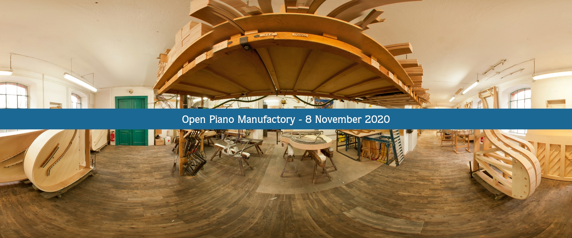 Steingraeber - Open Day 2020