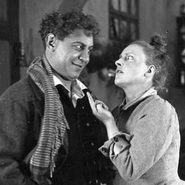KOHLHIESELS TÖCHTER Stummfilm-Komödie von 1920 mit live Klavier von Jens Schlichting
