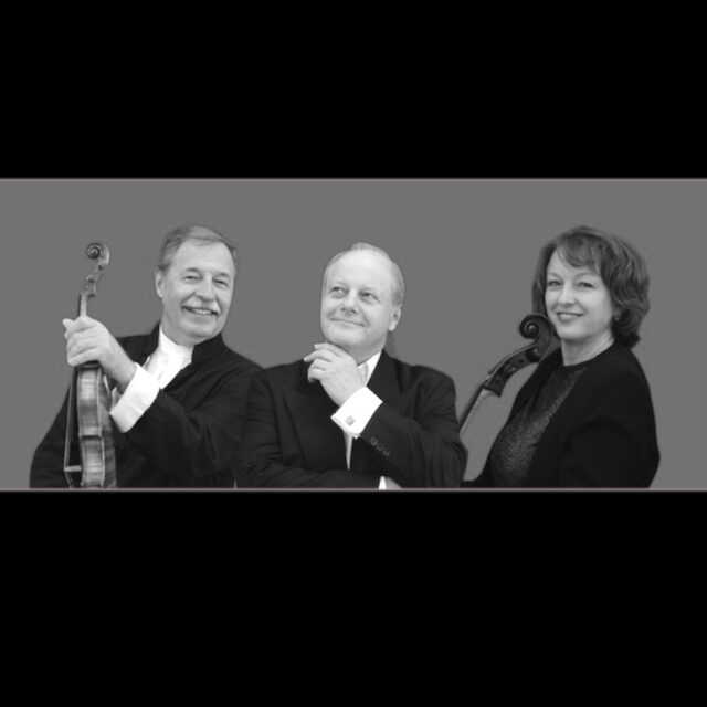 KÖLNER KLAVIERTRIO in new line-up