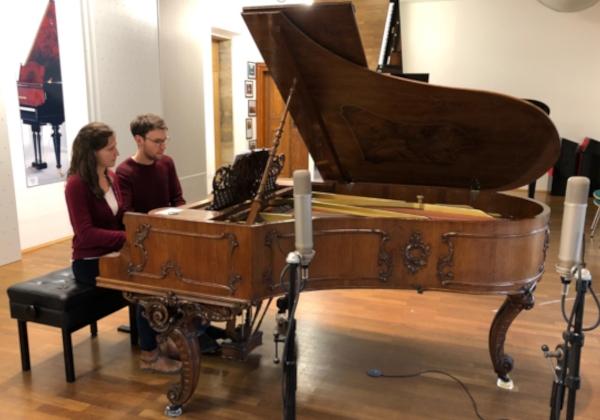 Glemser Klavierduo