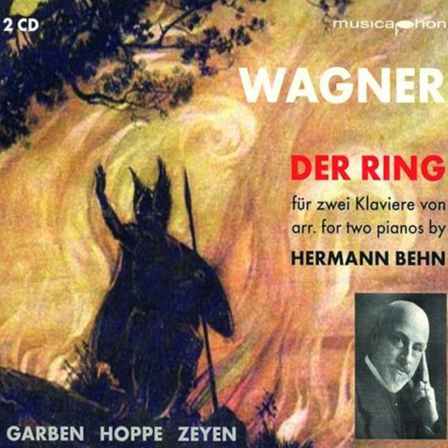 Garben Hoppe Zeyen CD