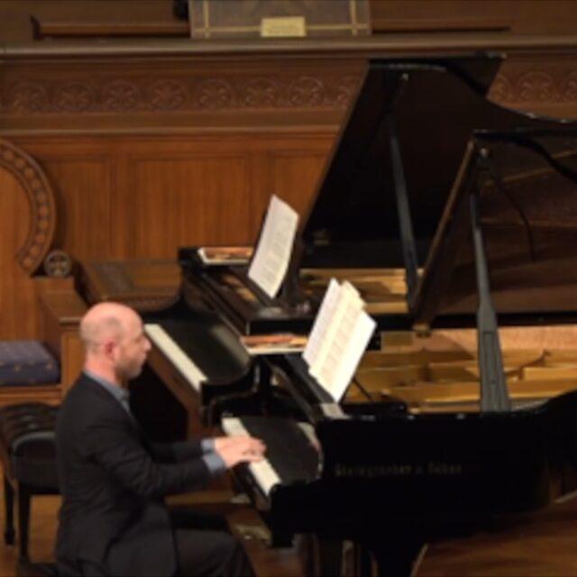 Ladeur Jeff Piano